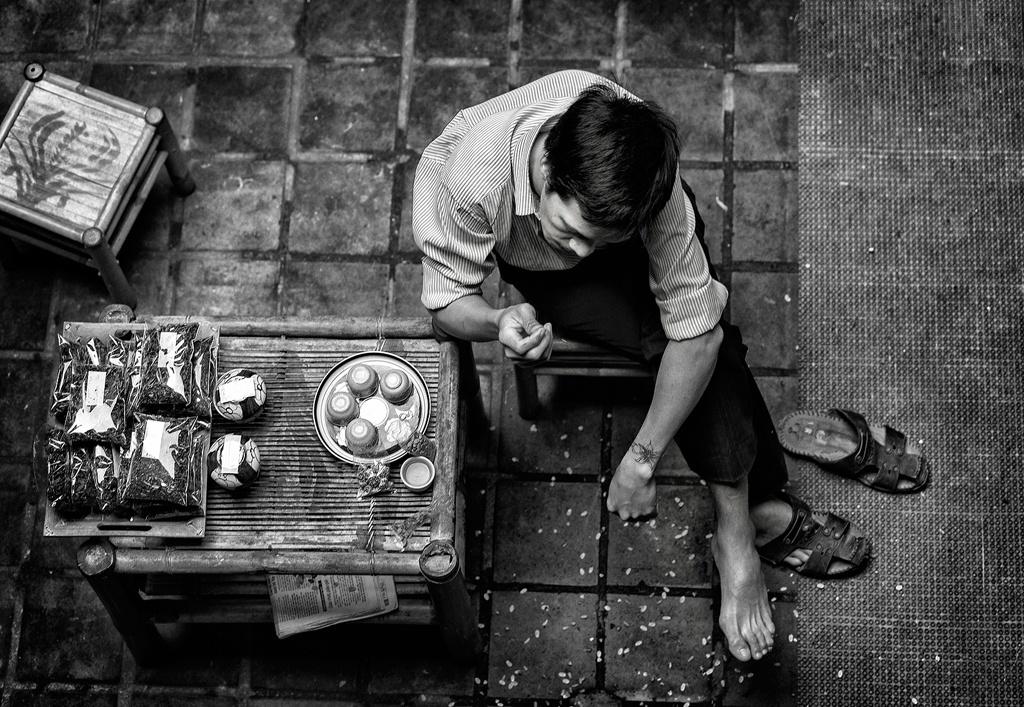 Xanadu/Mel Lourenço ... Counting The Thoughts.... (Hoi An, <a href=