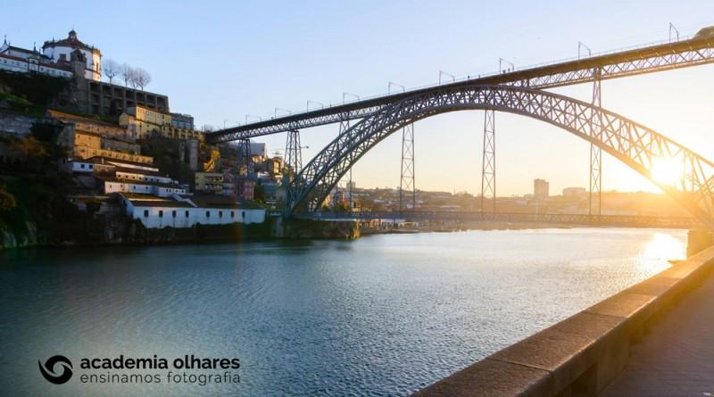 Olhares no Douro