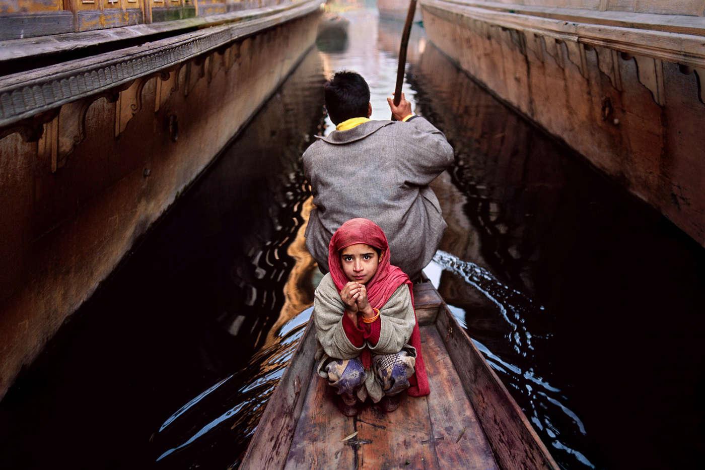 1996 © Steve McCurry