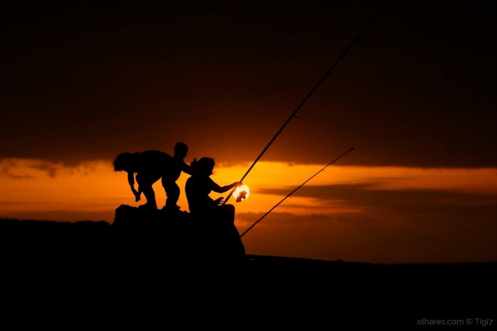 © Tigi7 - Family Fishing