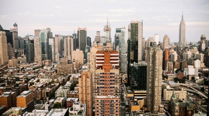 Olhares sobre Nova Iorque | 4 a 11 de Abril 2016 – 8 Dias