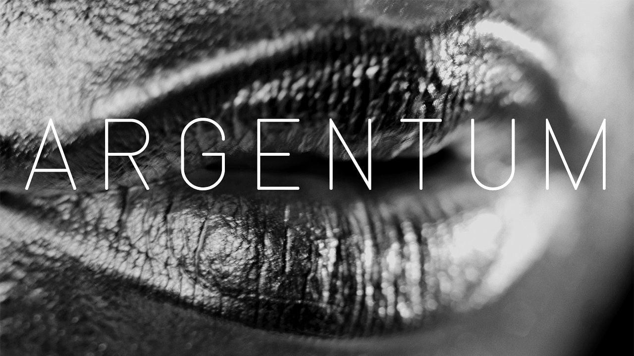 Silver Woman – Guido Argentini