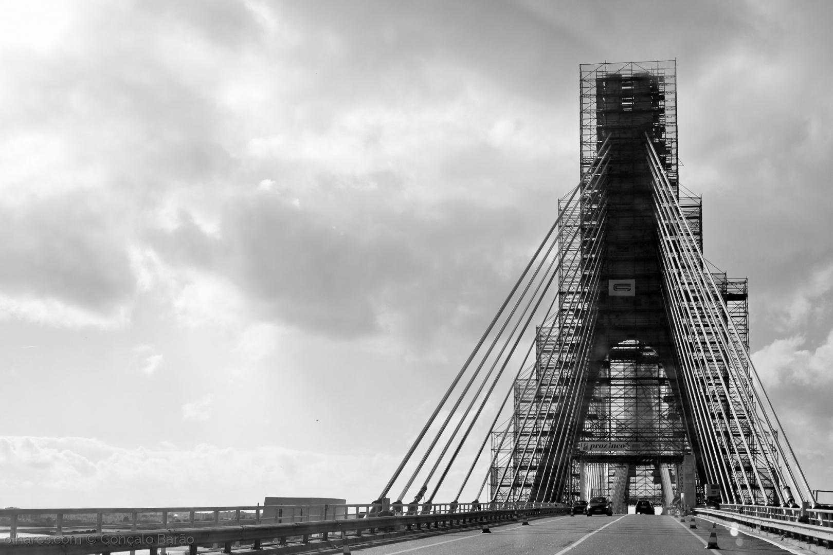 © Gonçalo Barão - A Ponte