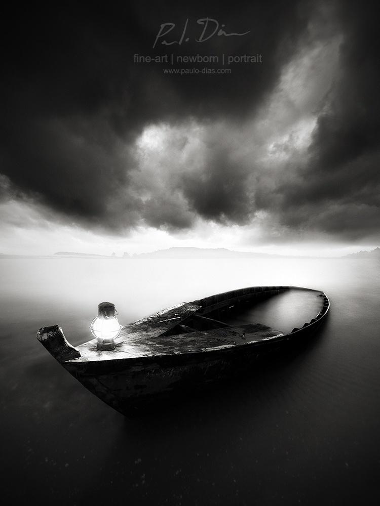 © Paulo Dias - O fim...