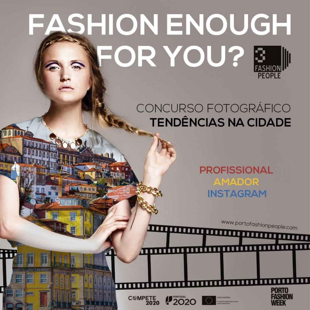 Fashion People –  tendências na cidade