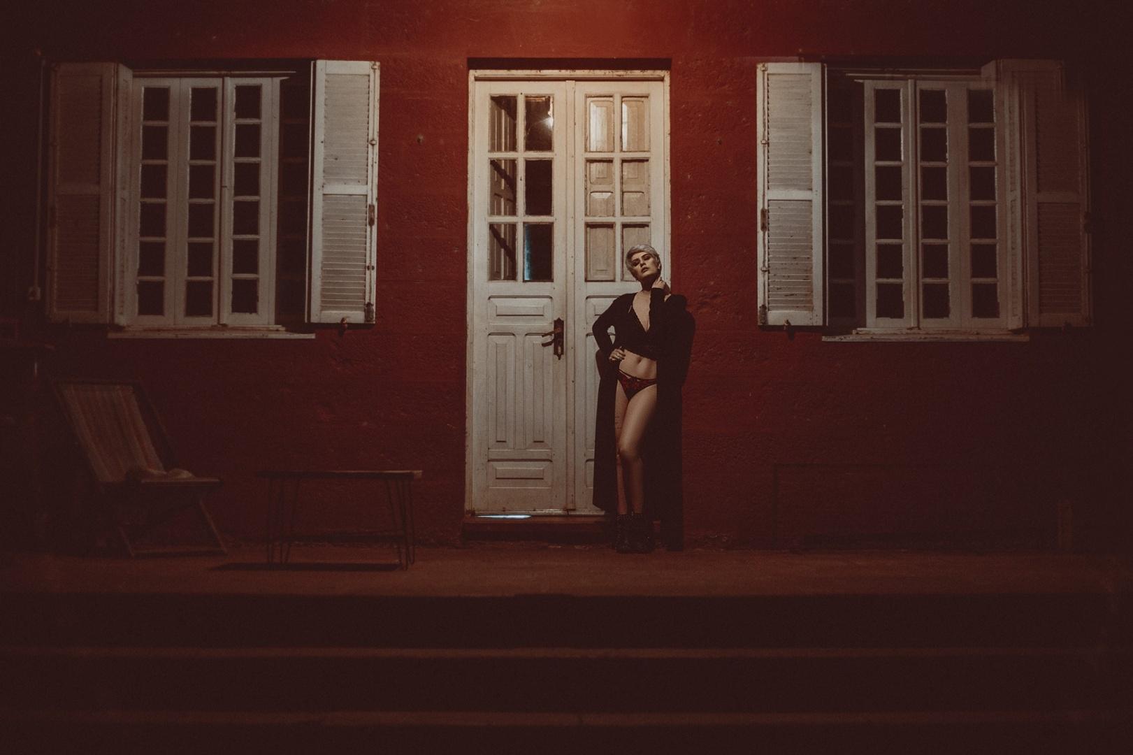 © Fabricio Garcia – Kati - Sweet Home