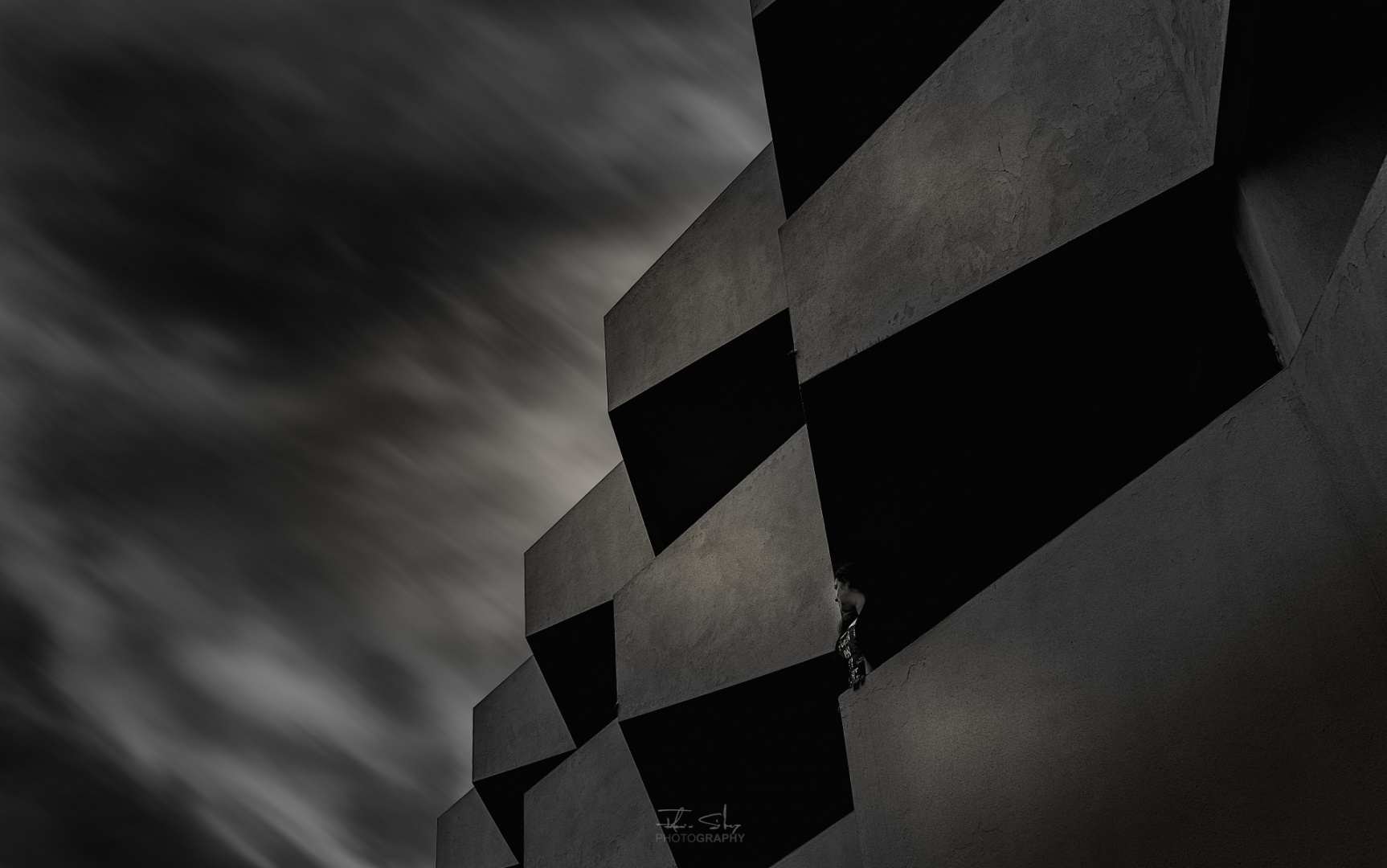 © Flávio Silva - Isolation Forms