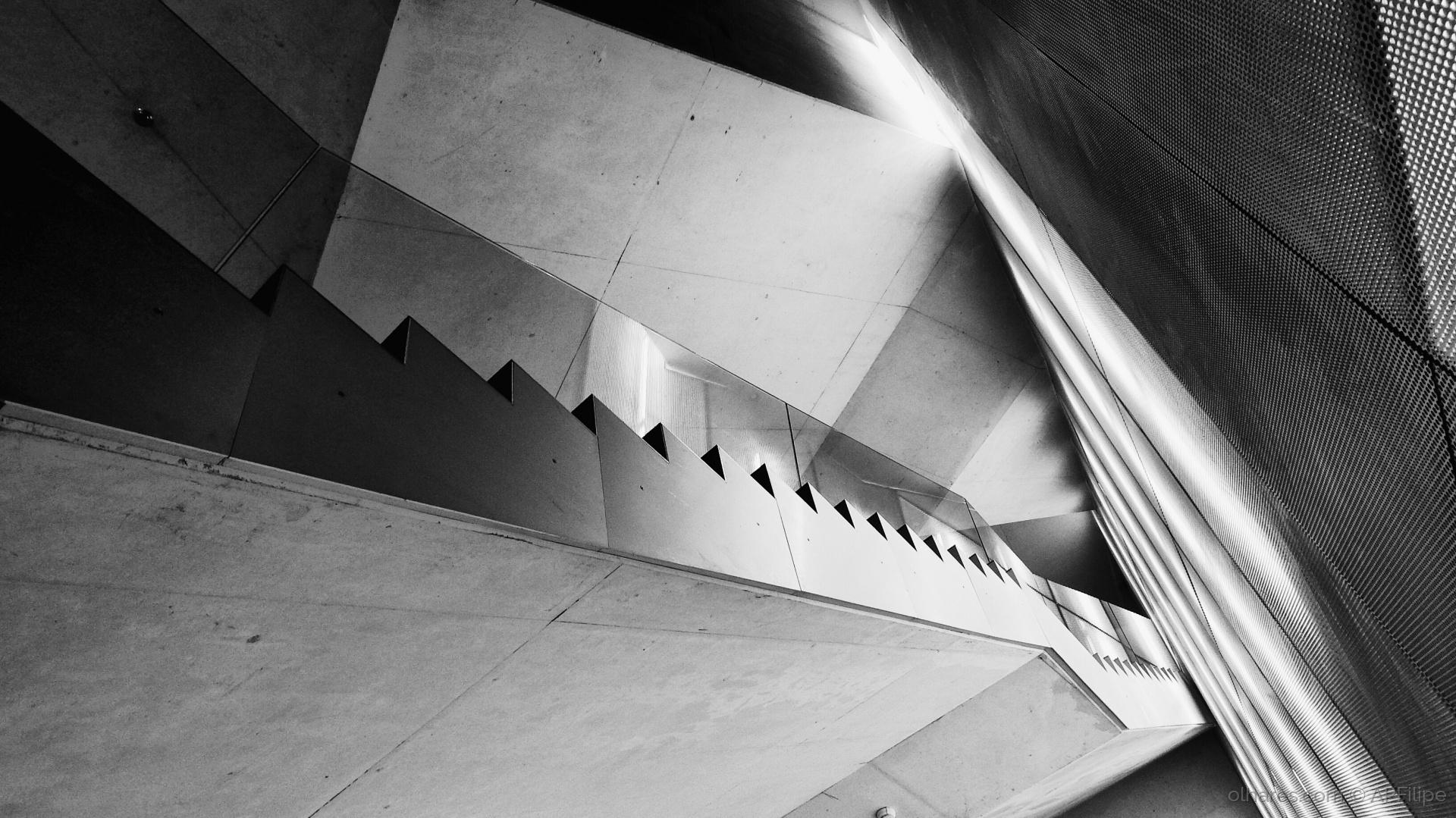 © APFilipe - O outro lado da escada