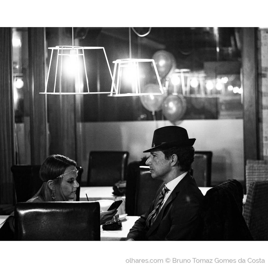 © Bruno Tomaz Gomes da Costa - The silence