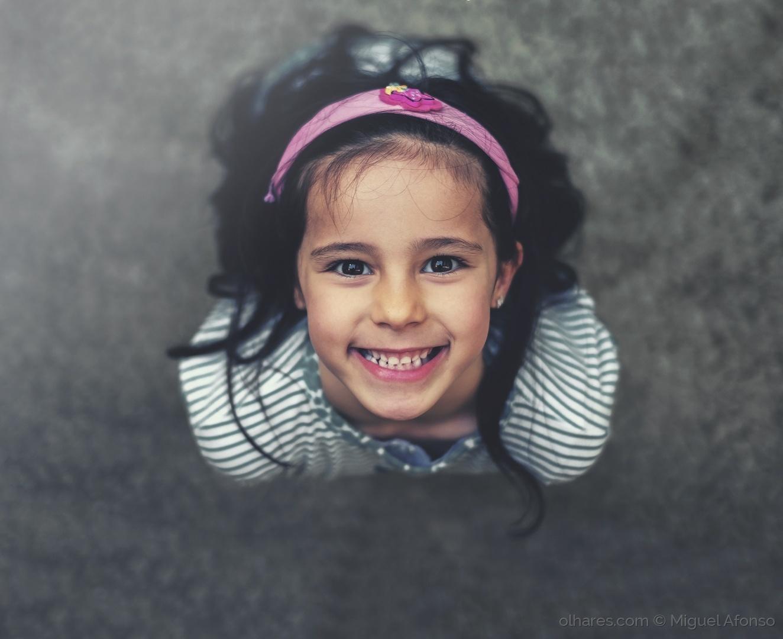 © Miguel Afonso - Dia mundial da criança/ Matilde minha sobrinha