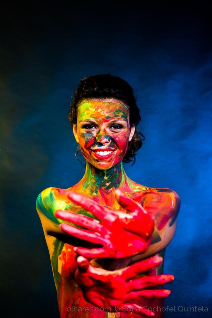 © Sofia Cochofel Quintela - Happy colors