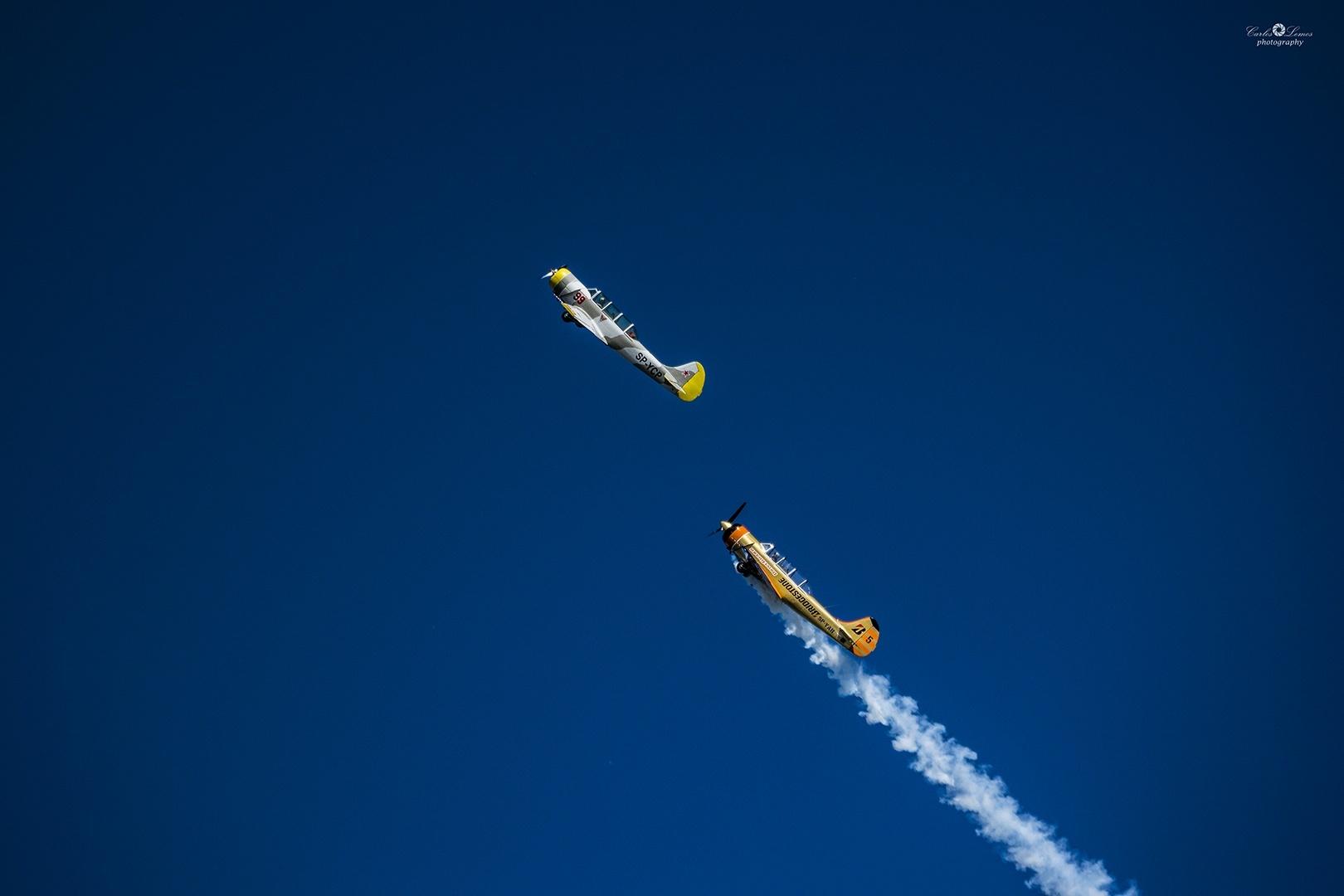 © Carlos Lemos - Air Race Gs