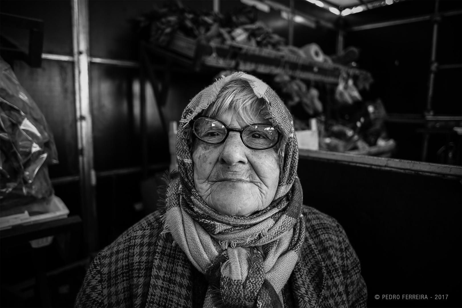© Pedro Ferreira - retratos de rua
