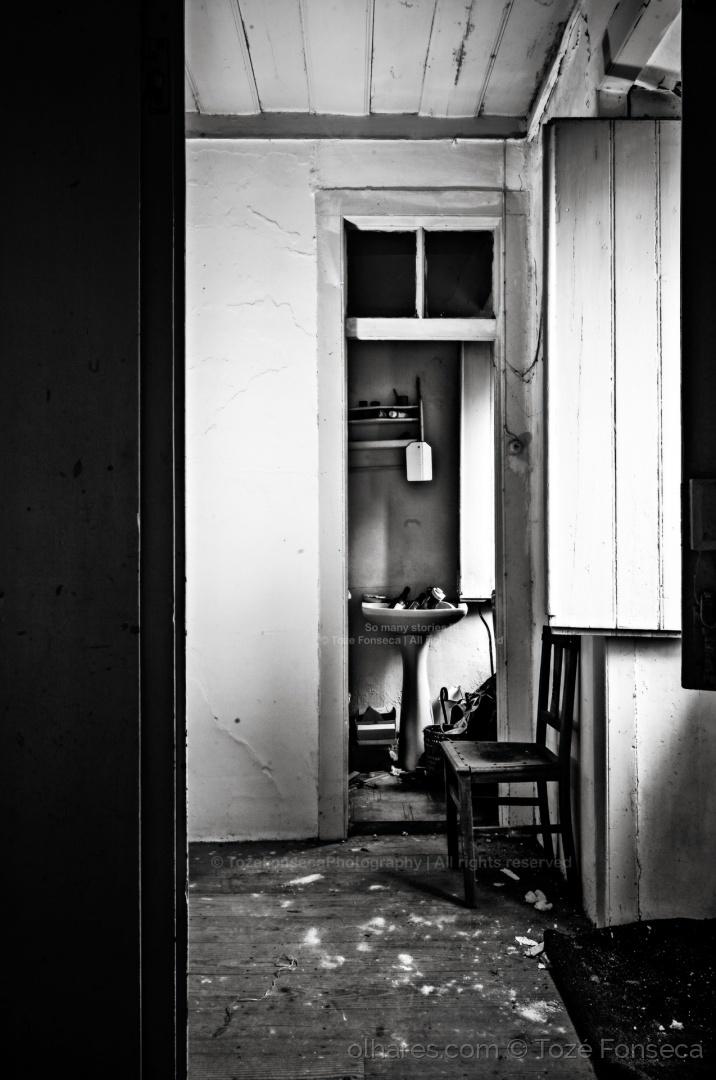 © Tozé Fonseca - So many stories II!