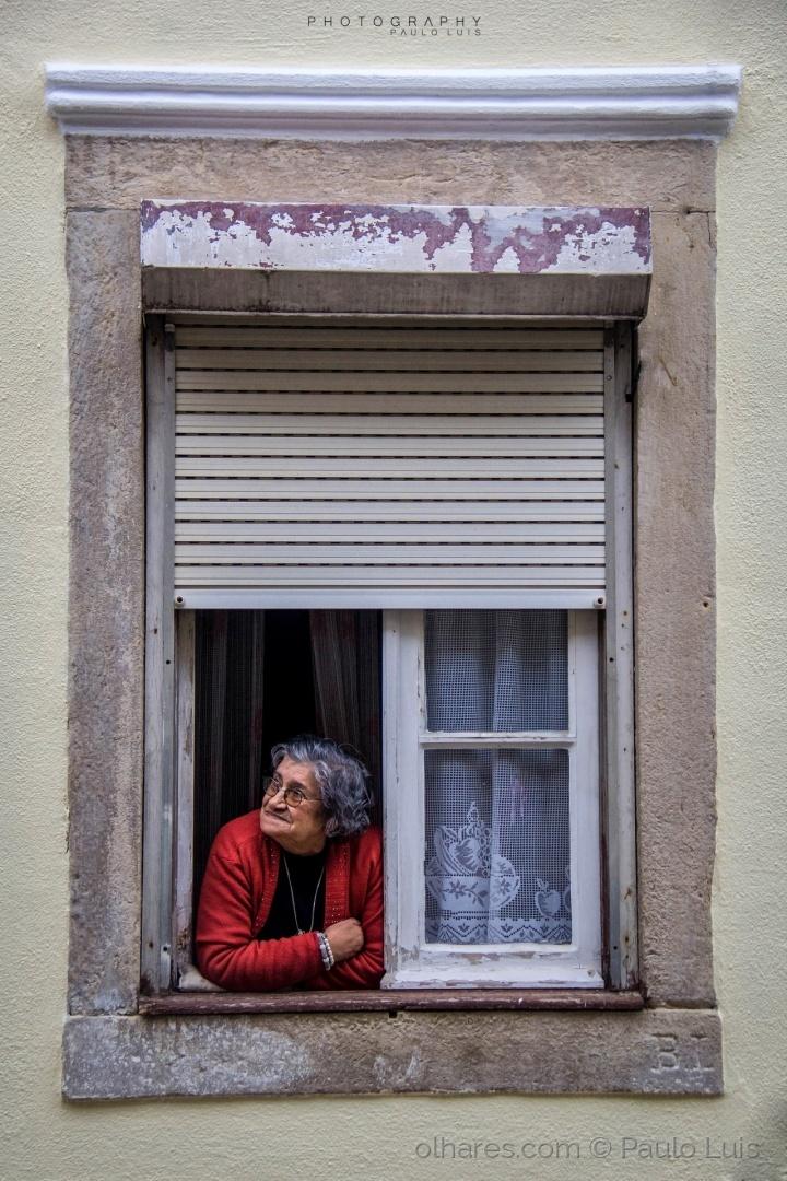 © Paulo Luis - Ver o tempo passar...