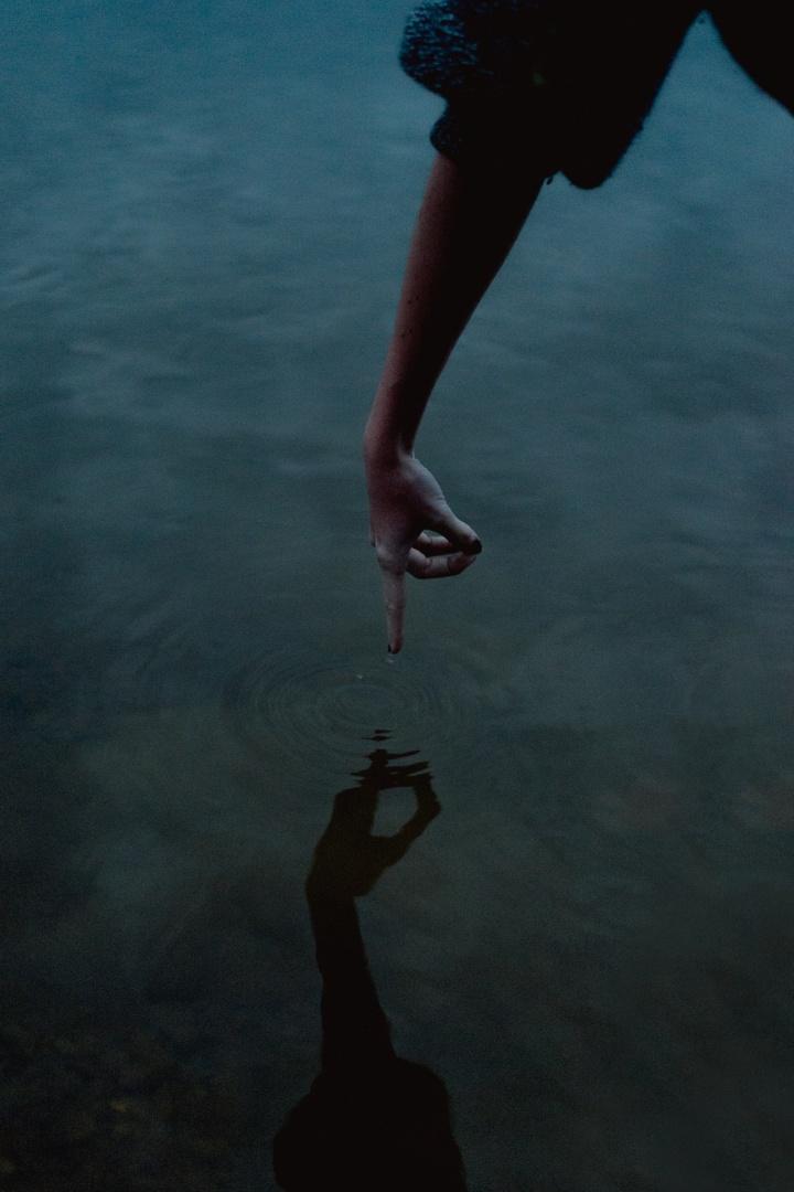 © RenataKalkmann - Retrato sem Rosto
