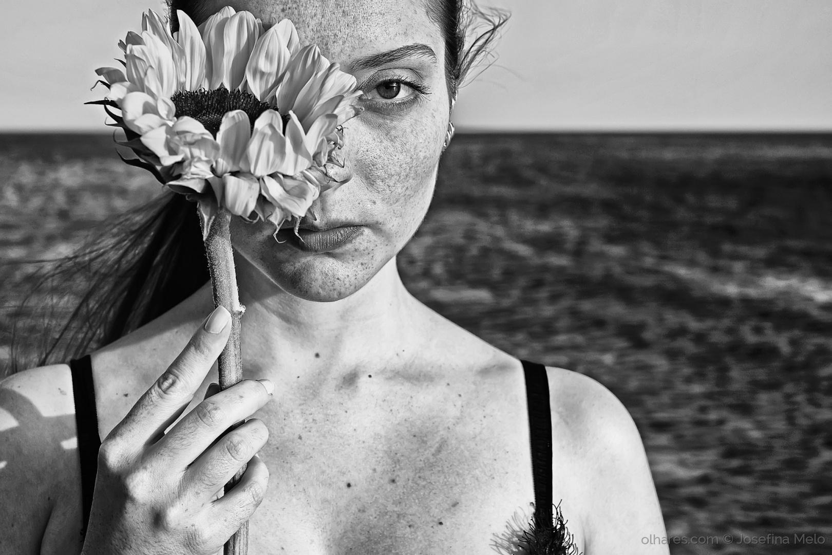 © Josefina Melo - o quê? a eternidade III