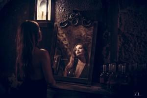 © Vasco Inglez - Espelho o meu destino enraivecido