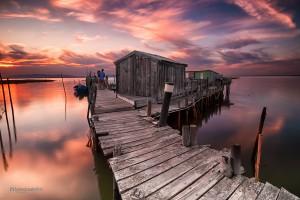 © Luis Sousa Lobo - Mourisca's Rising Sun