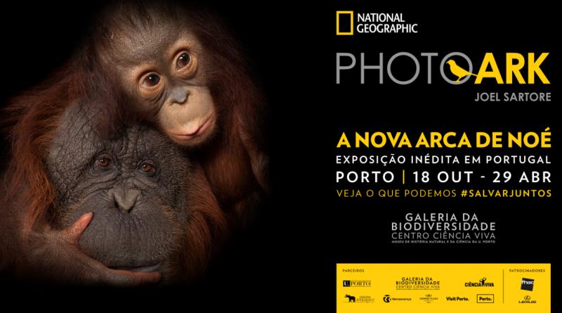Exposição Photo Ark A Nova Arca de Noé_1