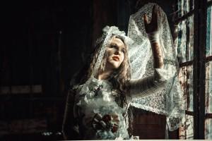 © ruicrespim - Evento   Noiva Da Morte