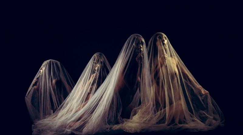 © Vasco Inglez - As quatro irmãs