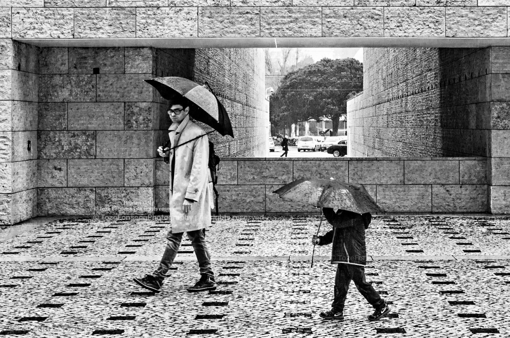 © Tozé Fonseca - Hidden kid!