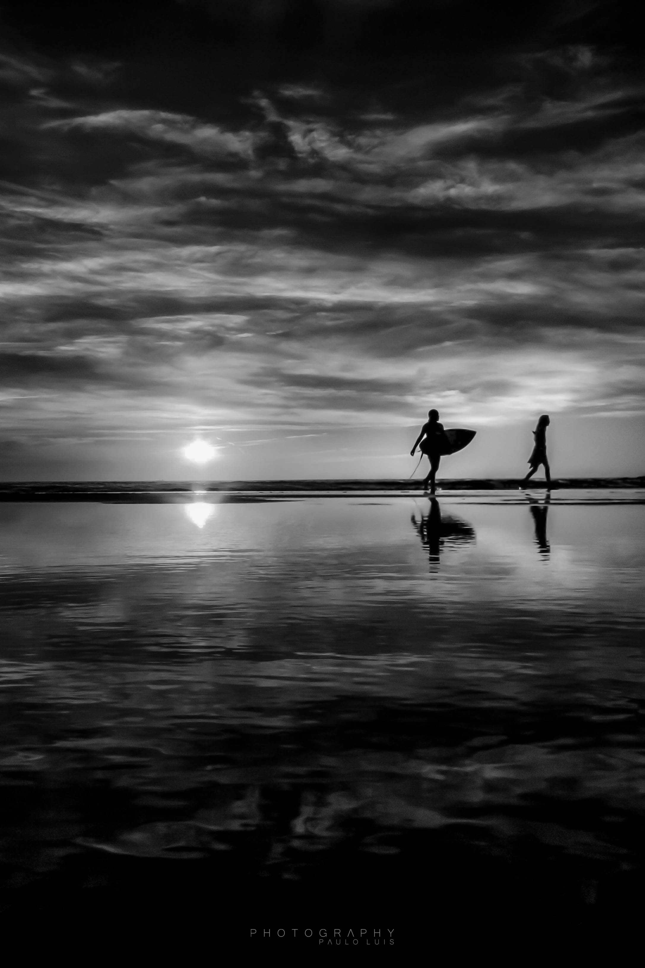 © Paulo Luis - I go with you...