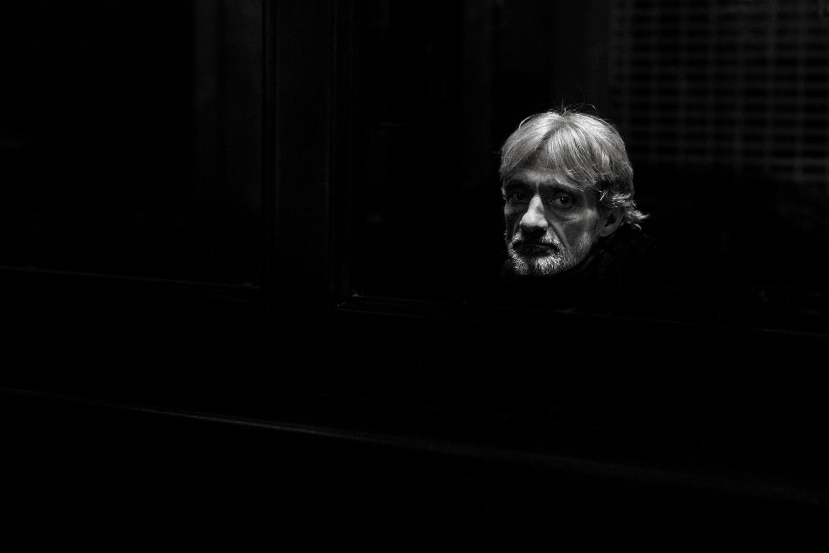 © Maria do Carmo - tristeza, solidão e fome (ler)