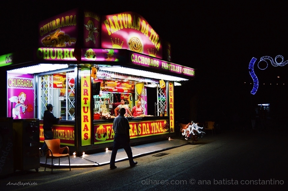 © ana batista constantino - Noites de festa ...