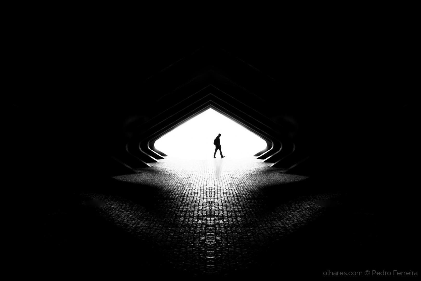 © Pedro Ferreira - odd one out