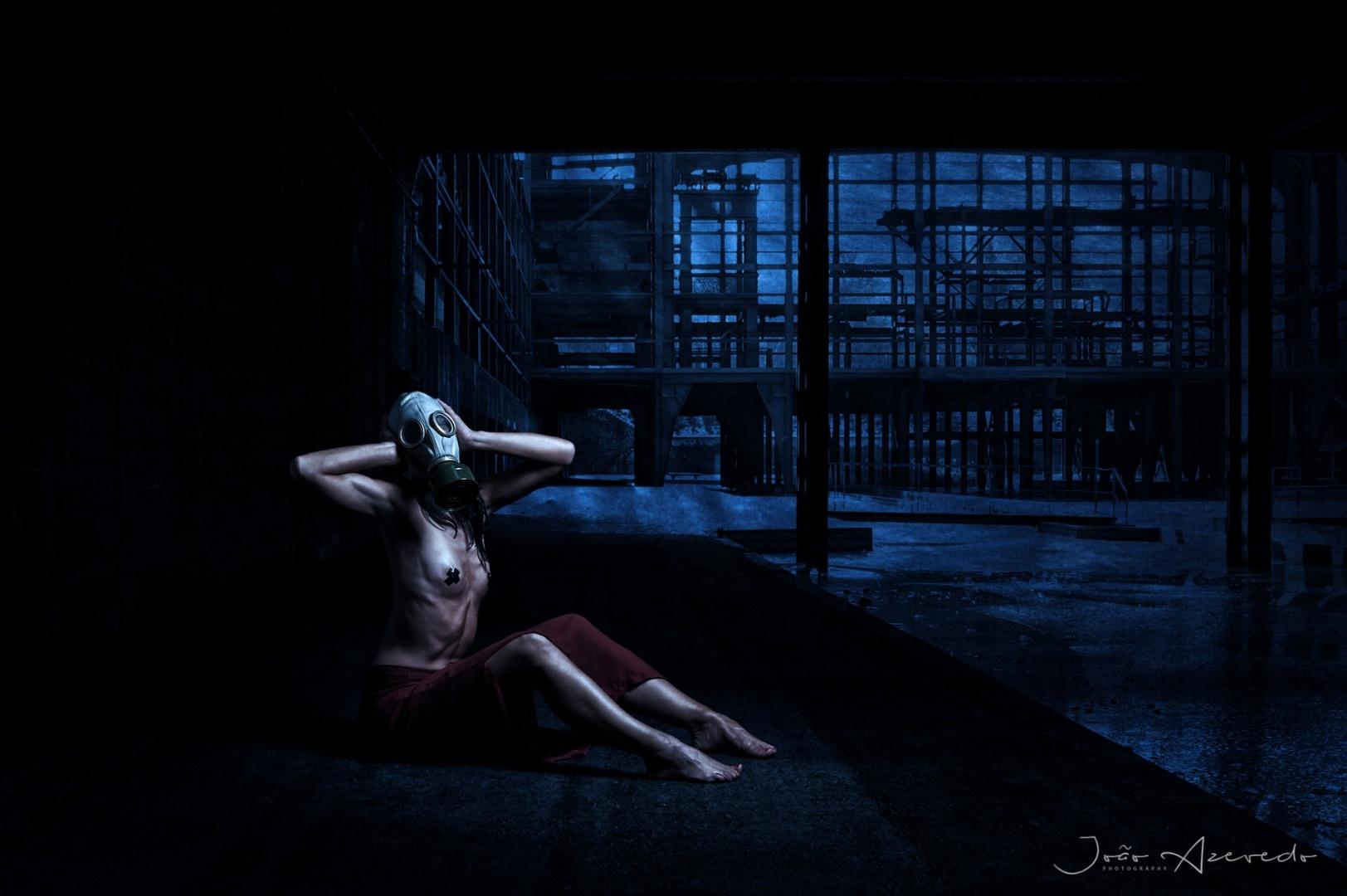 © João Azevedo - Toxic Silence