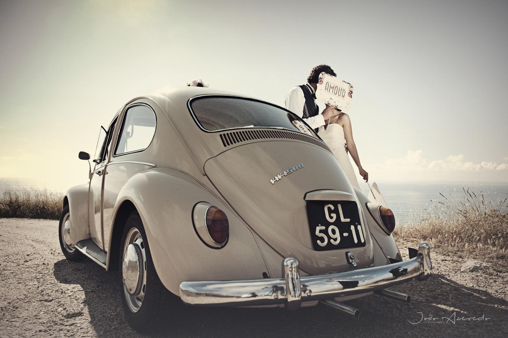 © João Azevedo - It's a fairytale II