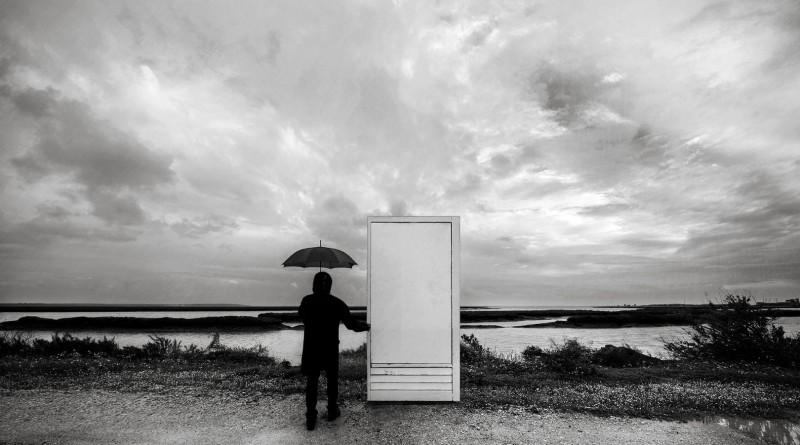 © Maria do Carmo Num dia de chuva #5 (ler)