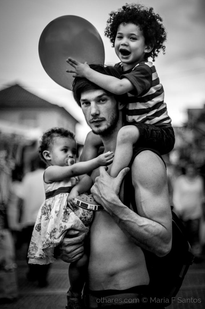 © Maria F Santos - Dia do Pai