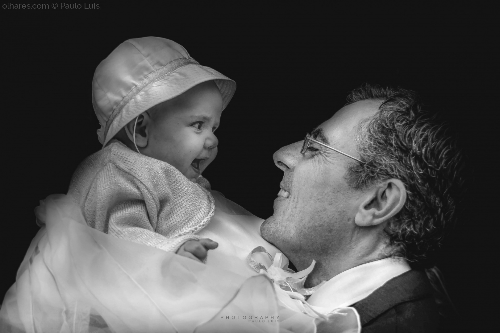 © Paulo Luis - Happy Father's Day