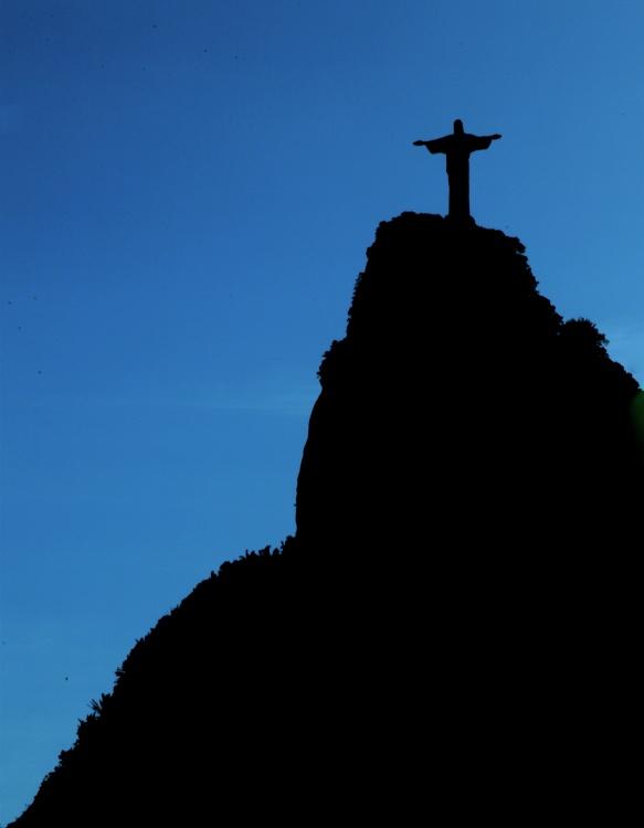 © Armando Carmo - Morro do Corcovado - Cristo Redentor