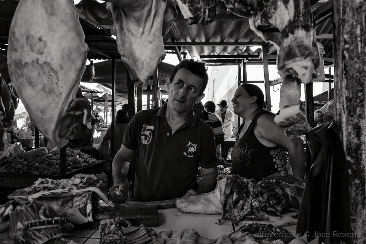 © Jose Bezerra – Açougueiro