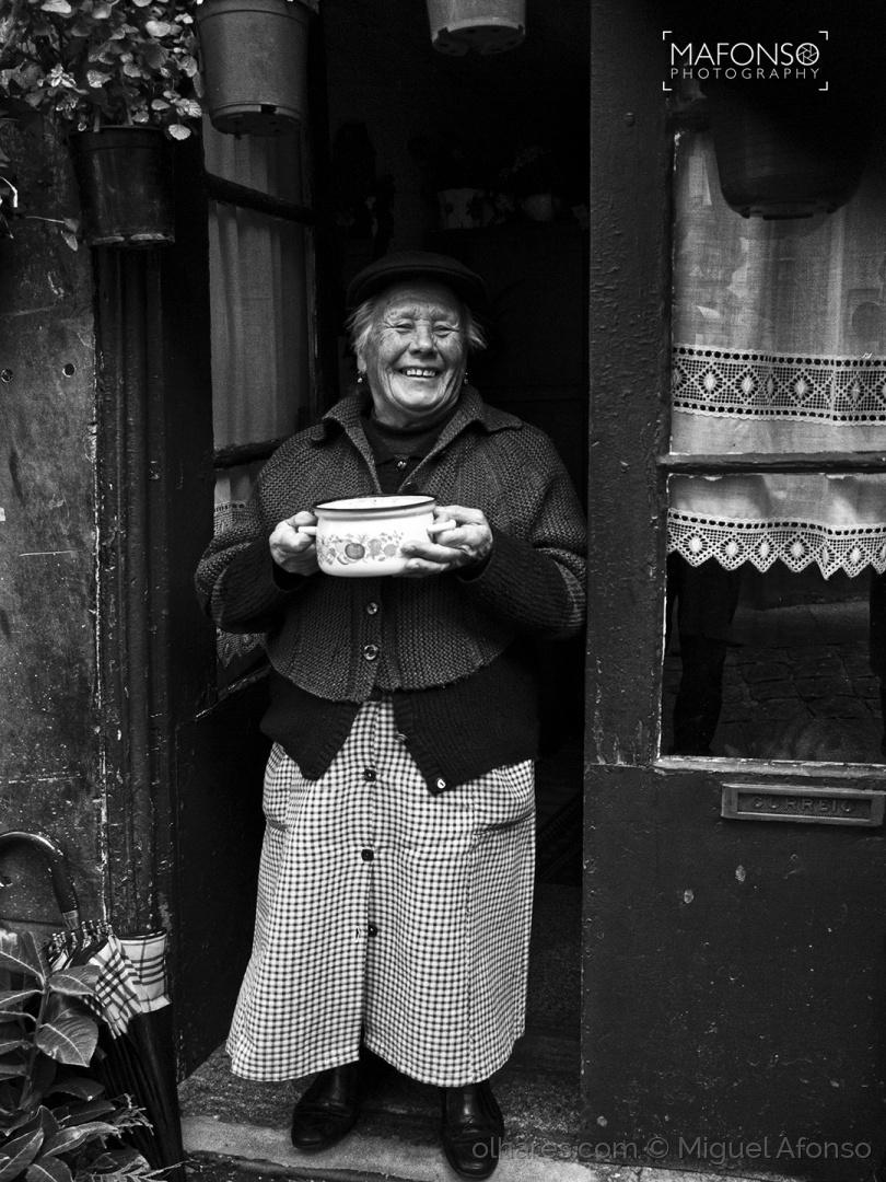 © Miguel Afonso - A sopa
