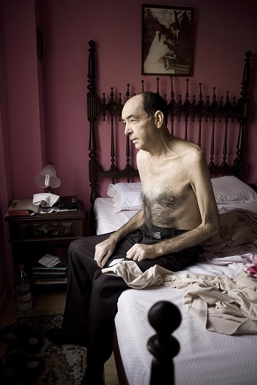 © Daniel Pedrogam morrer com dignidade