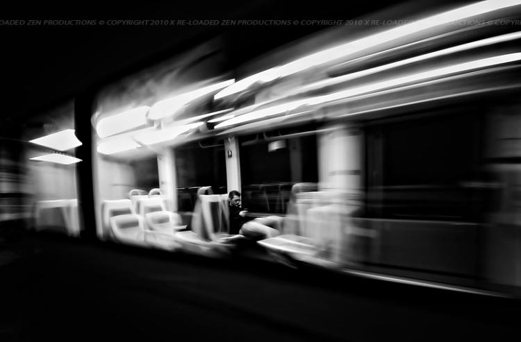 © Cruz Monteiro - L O S T