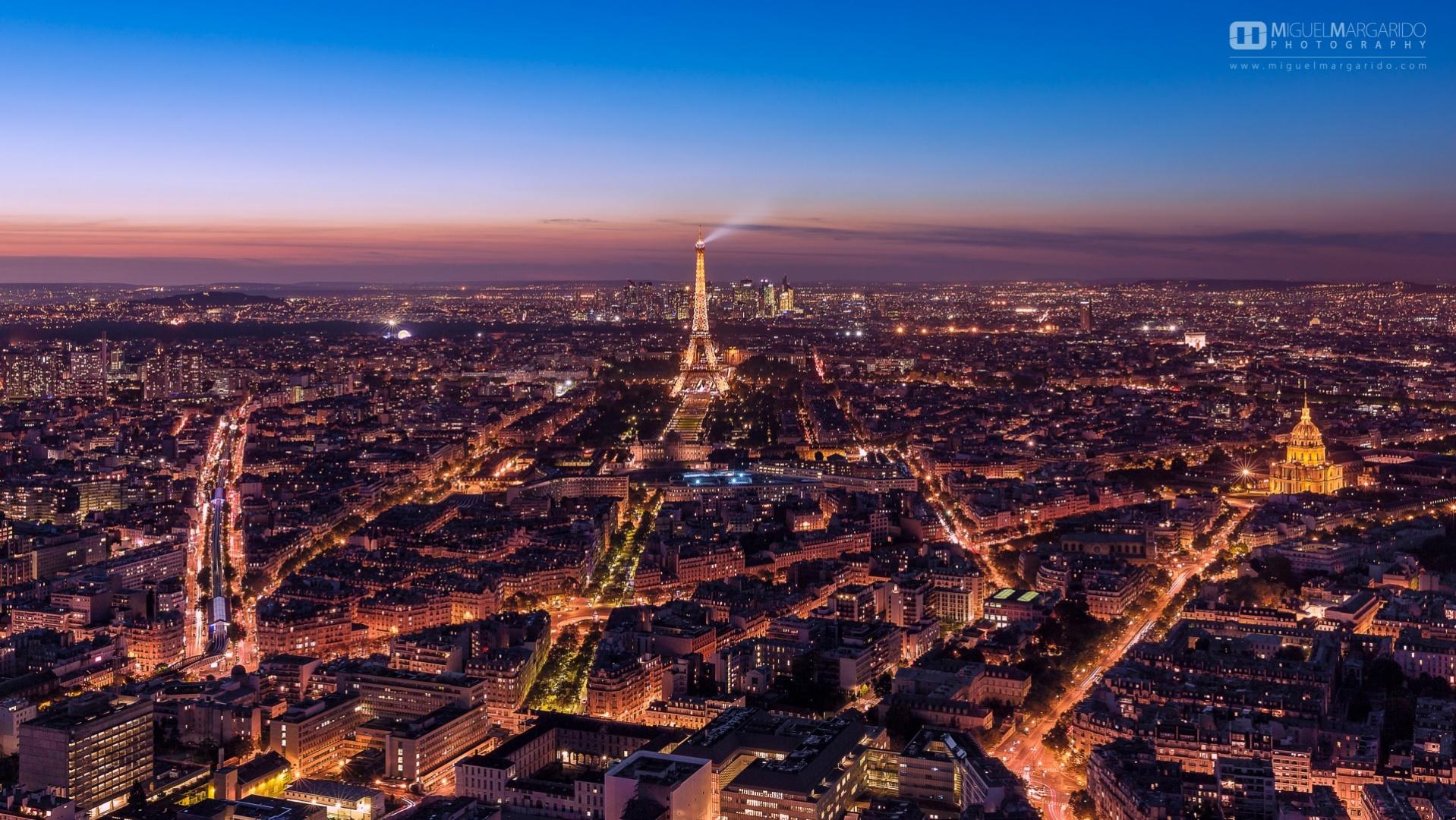 """© Miguel Pires Margarido - """"Paris"""""""