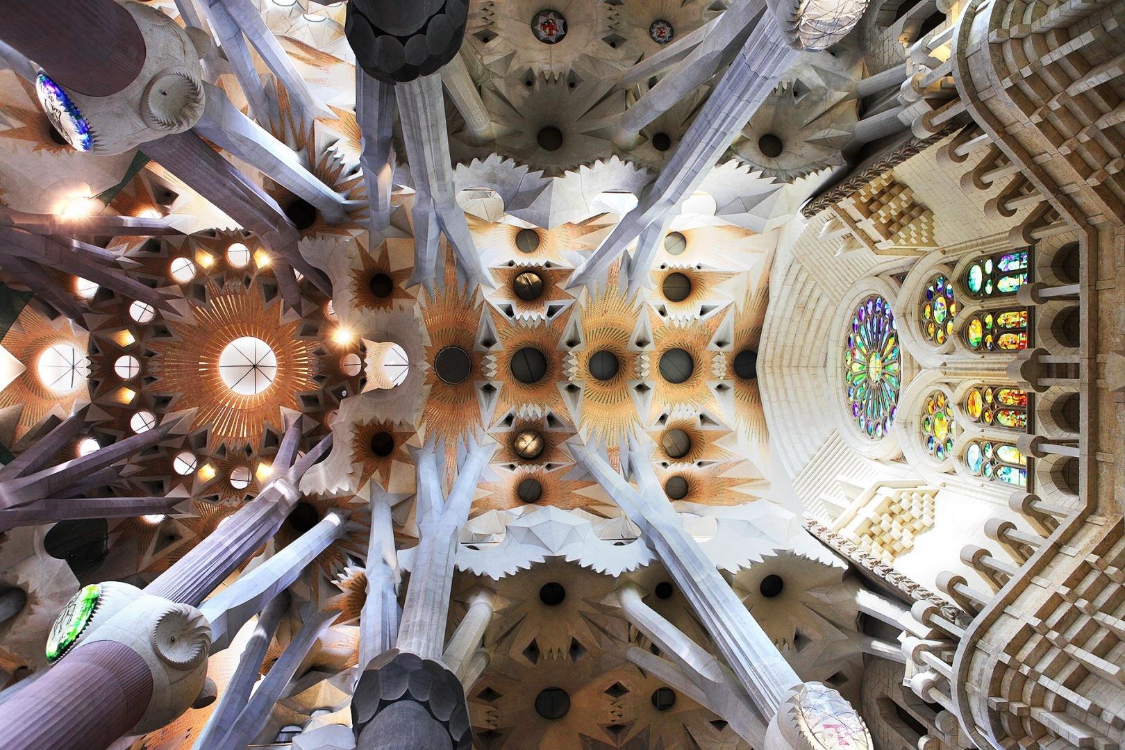 © Maria do Carmo - Sagrada Família