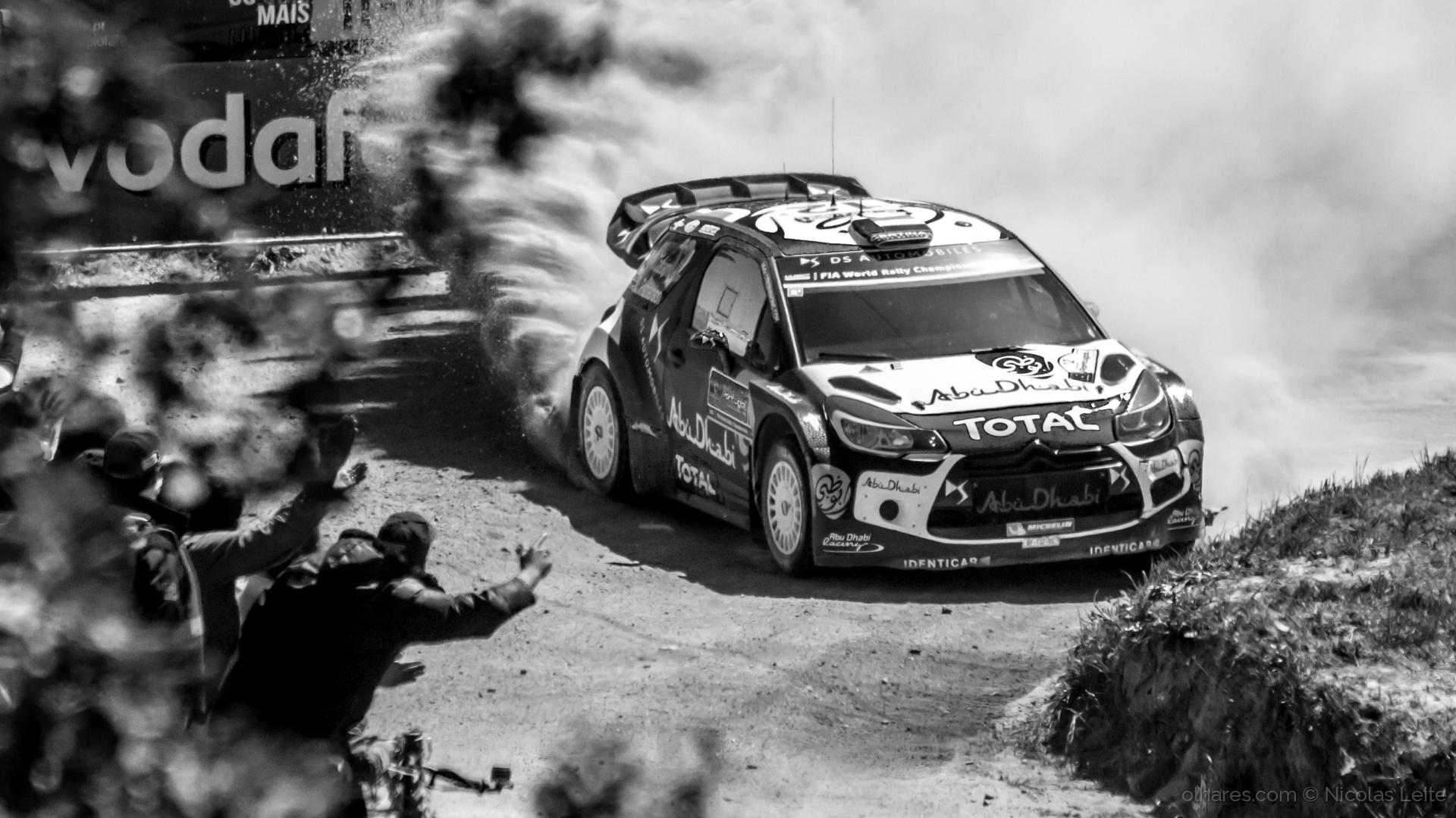 © Nicolas Leite - WRC - Rally de Portugal