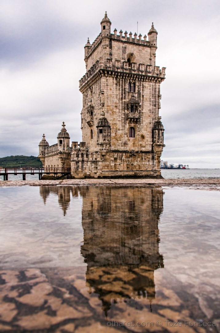 © Tozé Fonseca - Tower!