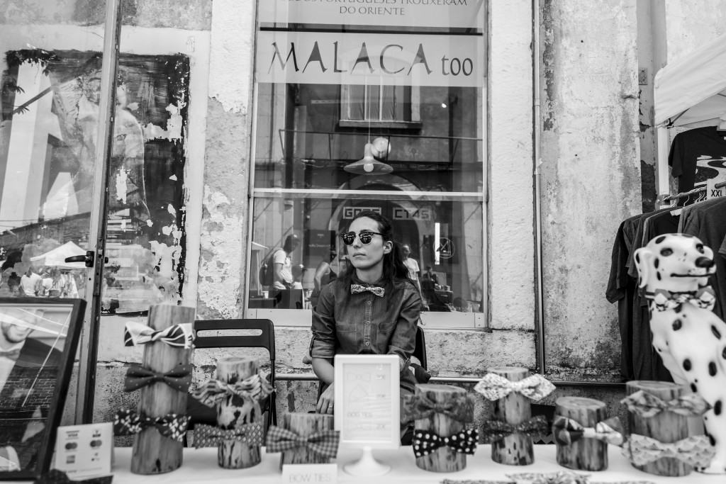 2.º Classificado © Inga Pyata – Lisboa Hipster e Alternativa