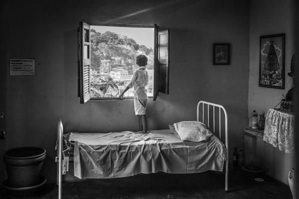 ©  Maria Daniel Balcazar
