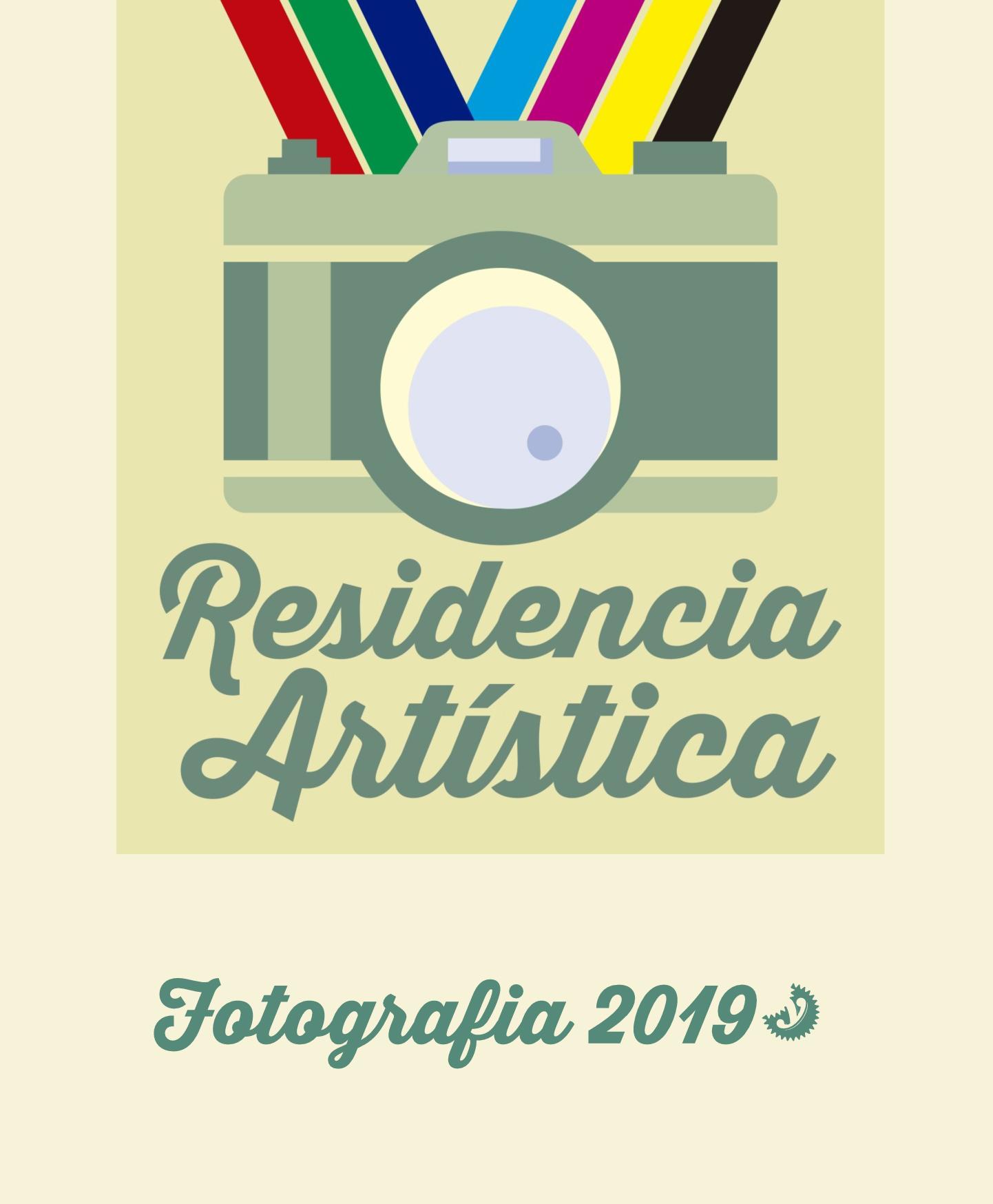 Residência artística 2019 - Centro de Estudos Brasileiros da USAL