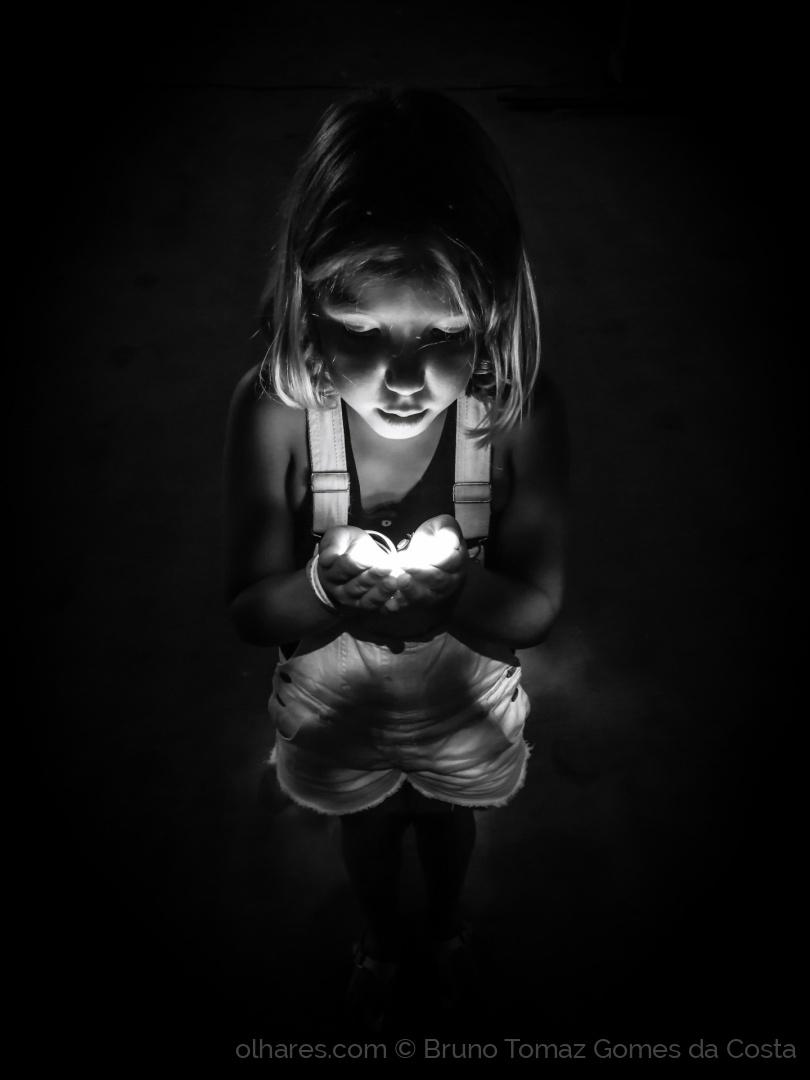 © Bruno Tomaz Gomes da Costa - O Sol nas nossas mãos