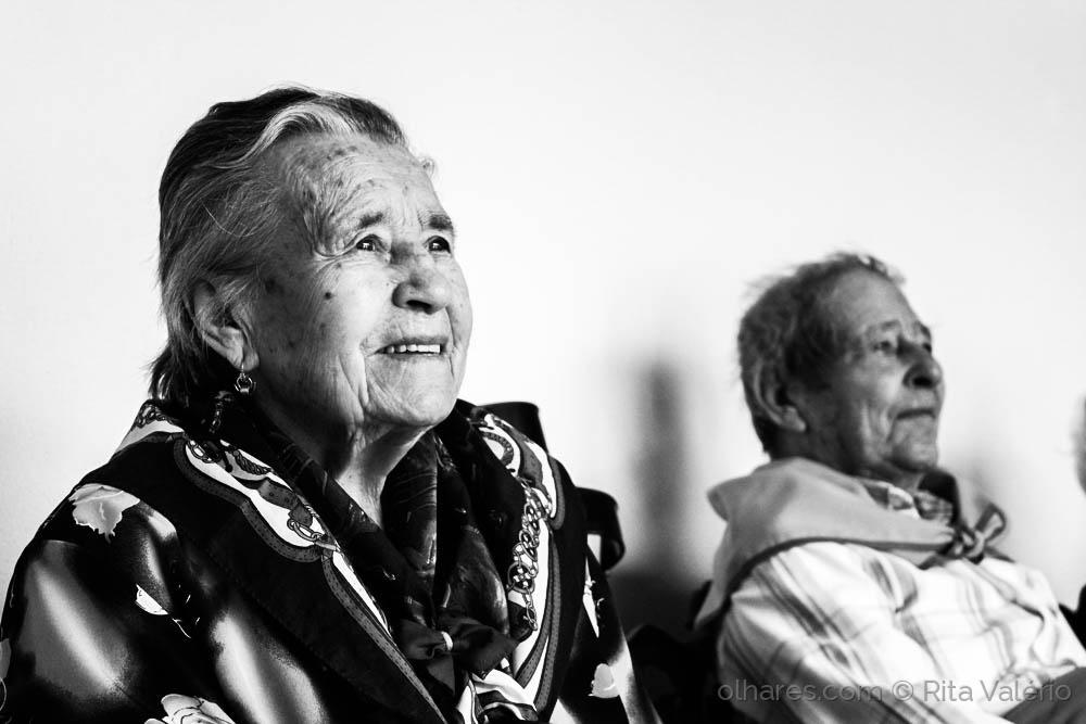 © Rita Valério - Sorriso no olhar